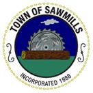 Town of Sawmills